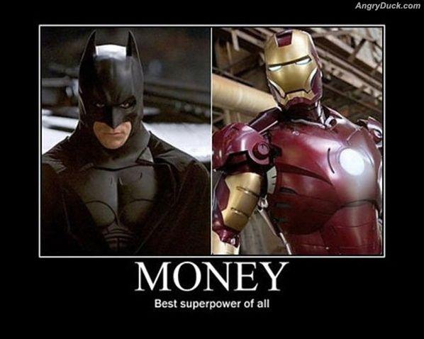 best super powerb