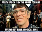 Music FAILS - Music FAILS: Party Spock Anthem