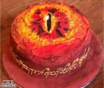 Monster win photos - WIN!: Sauron Cake WIN