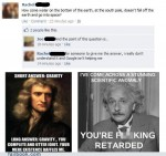Funny facebook fails – Failbook: How Does I Science?