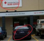 Blood service