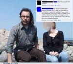 Funny facebook fails – Failbook: Accidental Skrillex WIN