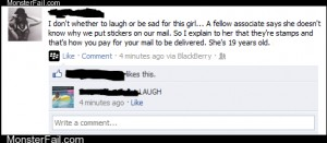 Funny facebook fails: How to Laugh and Be Sad at the Same Time