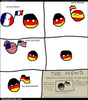 Engrish funny: Hurra, Deutschland!