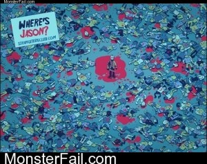 Wheres Jason