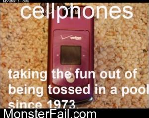 Scumbag Cellphones