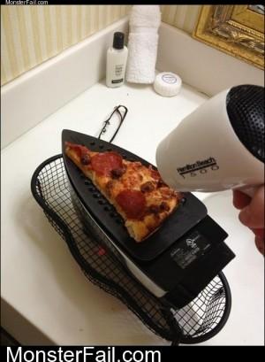 No Microwave No Problem