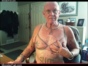 Funny tattoos Ugliest Tattoos Janet Jackson Has Let Herself Go