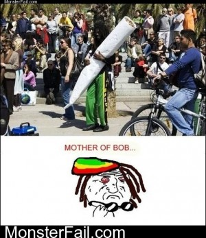 Mother Of Bob