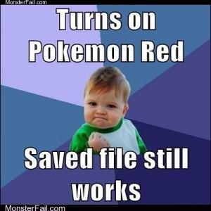Internet memes Childhood Saved