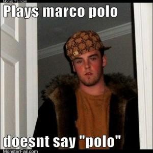 Internet memes Scumbag Steve Doesnt Wear Ralph Lauren