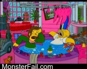 Homer FTW