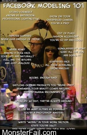 Facebook Modeling 101