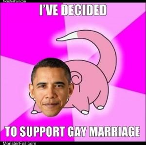 Slowpoke Obama