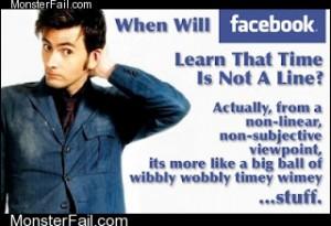 Funny facebook fails  Facebook WibblyWobblyTimeyWimeyStuffball