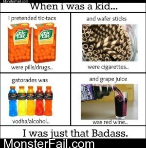 That Badass