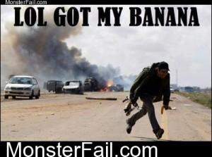 Got My Banana