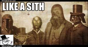 Sir Vader