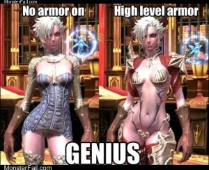 Video game memes Video Games TERA Logic