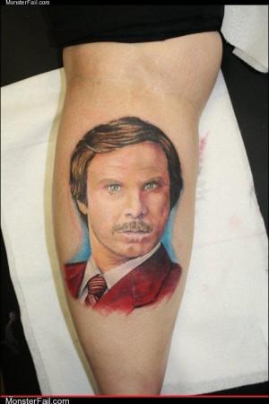 Funny tattoos Ugliest Tattoos Stay Classy San Diego