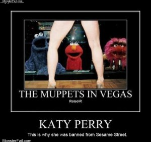 Muppets in vegas