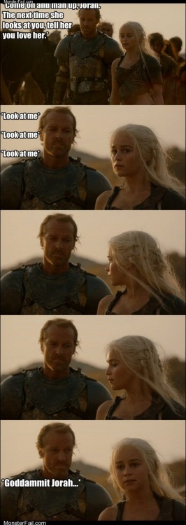 One of These Days Jorah ONE OF THESE DAYS