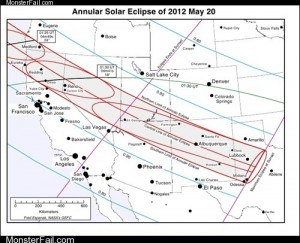Homework class test  Where to Go to View Sundays Solar Eclipse