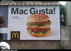Mac Gusta