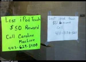 Reward Humor