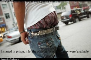 Pants like this
