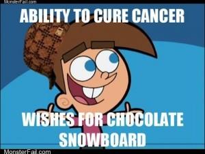 Scumbag Timmy