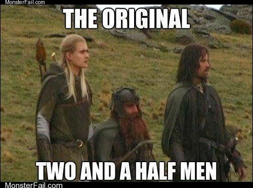 Originals are always better