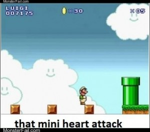 Video game memes Video Games I Believe in My Jumping Ability