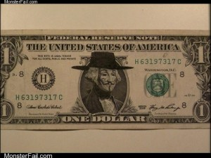 Occupy Currency