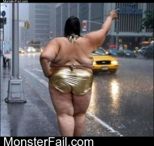 Its Godzilla