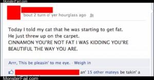 Funny facebook fails  Furlimia