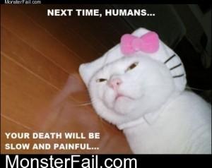 Next Time Humans