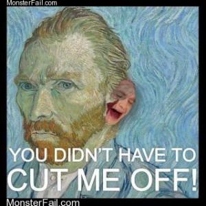 Van Goghtye