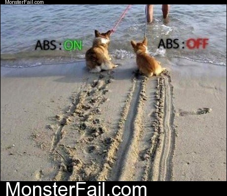 How ABS Works