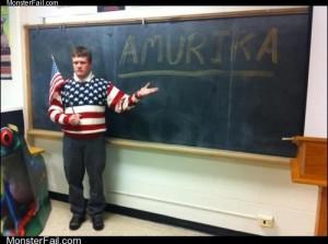 Amurika A Brayf Histry Yall