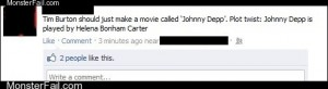 Funny facebook fails  How to Write an Instant BoxOffice Hit