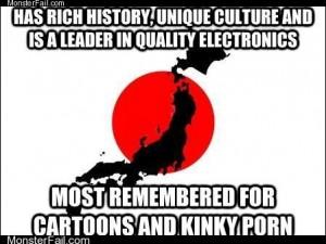 Apologies Japan