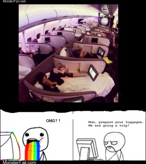 The Trip is the Vacation