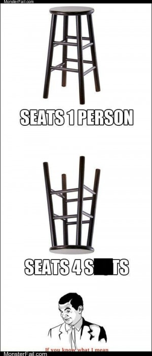 The S Seat