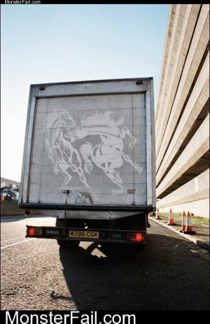 Dirty Truck Art WIN