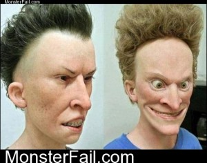Real Life Beavis And ButtHead