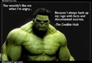 Homework class test  Credible Hulk Doesnt Like Wikipedia