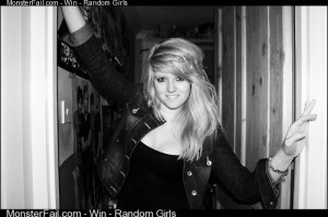 Random Girls – some Cute some Fail