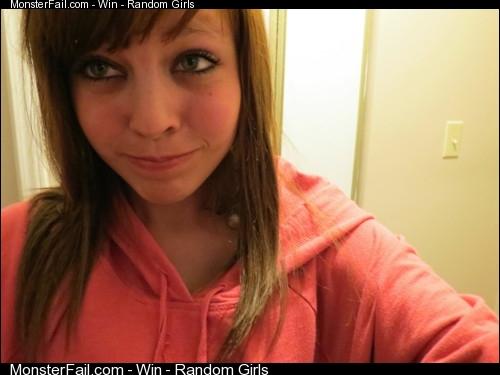 Random Girls - some Cute some Fail
