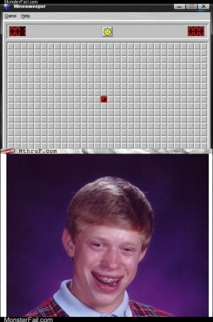 Minesweeper Brian